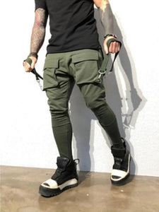 www.mensswaggerapparel.com Quick shipping low prices Men's Jeans & Pants Side Pockets Pencil Pants Mens Hip Hop Patchwork Cargo Ripped Sweatpants Joggers Trousers With Full Length Pant cargo sweatpants, cargo joggers, ripped sweatpants womens, ripped sweatpants mens, american eagle, girl joggers nike, cute sweatpants for juniors, girl joggers for school,