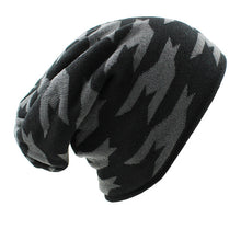 www.mensswaggerapparel.com Quick shipping low prices men's Hat'sWinter Hat Caps Faux Fur Warm Baggy Knitted Hat Men Beanies Knit Skullies Dark Grey