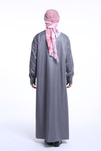 MSA Signature muslim islamic abaya traditional african clothing african Robes