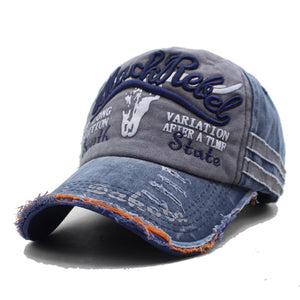 MSA Signature Men Baseball Caps
