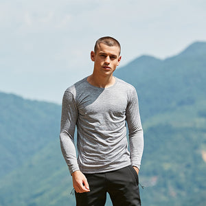 www.mensswaggerapparel.com Quick shipping low prices Mens T-Shirt Grey
