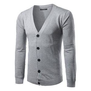www.mensswaggerapparel.com Quick shipping low prices men's sweaters Autumn Winter Men's Sweaters College Style Youth Light Blue