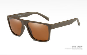 www.mensswaggerapparel.com Quick shipping low prices men's sunglasses  Vintage Polarized Sunglasses Brown/ Brown
