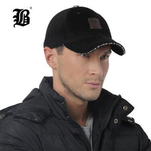 www.mensswaggerapparel.com Quick shipping low prices men's Hat's Winter Baseball Cap with Ear Flaps Men's Cotton Winter Keep Warm Dad Hats Bone Snapback Caps