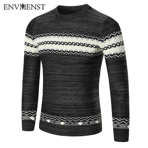 www.mensswaggerapparel.com Quick shipping low prices men's sweaters  Men Sweater Fight Color Black