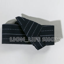 www.mensswaggerapparel.com Quick shipping low prices Traditional Attire Japanese Men's Kimono Yukata Stiff Kaku Obi Belt Easy Kai No Kuchi Musubi