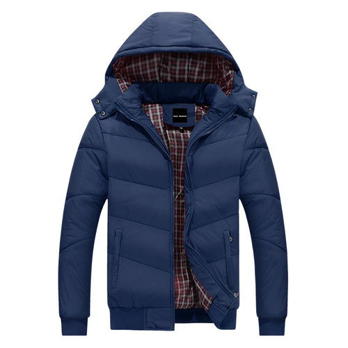 www.mensswaggerapparel.com Quick shipping low prices Winter Coats And Jackets Winter Coat Casual M-5XL