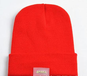 www.mensswaggerapparel.com Quick shipping low prices men's Hat's Beanie with 5 LED Lighted Cap, Beanie Knitted Caps Women's Hats Outdoor Sports Warm, Mountaineering Fishing Hat Red