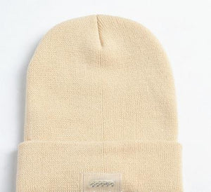 www.mensswaggerapparel.com Quick shipping low prices men's Hat's Beanie with 5 LED Lighted Cap, Beanie Knitted Caps Women's Hats Outdoor Sports Warm, Mountaineering Fishing Hat beige