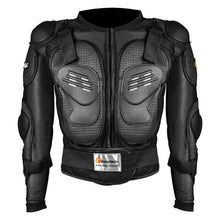www.mensswaggerapparel.com Quick shipping low prices Biker Apparel & Accessories Motorcycle Armor Protector Motocross Off-Road Chest Body Armour Protection Jacket Vest Clothing Protective Gear P13