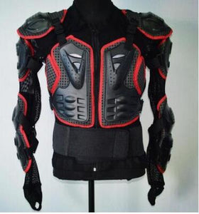 www.mensswaggerapparel.com Quick shipping low prices Biker Apparel & Accessories New Professional Motorcycles Protection Motocross Clothing Protector Moto CROSS BACK Armor Protection Protector Jackets