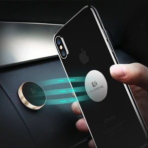 www.mensswaggerapparel.com Quick shipping low prices men's Gifts & Gadgets Universal Mini Magnetic Air Vent Mount Car Phone Holder For iPhone X 8 7 Plus 6 6S Plus 5 5S SE Cute Desktop Station Wall Stand