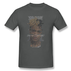 www.mensswaggerapparel.com Quick shipping low prices Mens T-Shirt & HoodieLook at Me xxxTentacion T-Shirt Custom Short Sleeve Clothes For Men Hip-hop Lovers Cotton Crewneck Big Size  Men's Shirts