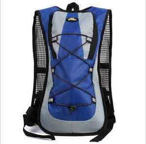 www.mensswaggerapparel.com Quick shipping low prices Biker Apparel & Accessories Signature Motorcycle Backpack 5L Waterproof Nylon Solid ZipperBack