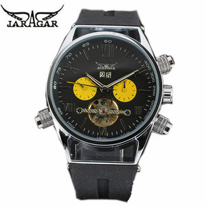 www.mensswaggerapparel.com Quick shipping low prices Men's Watches & Accessories Jaragar Sport Wristwatch