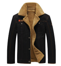 www.mensswaggerapparel.com Quick shipping low prices Winter Coats And Jackets Parka men coat Military Bomber Jackets Men Cotton Thick wool liner Army Denim Air Force Tactical Outwear Winter Jackets Men