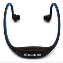 MSA Signature Sport Bluetooth Earphone