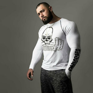 www.mensswaggerapparel.com Quick shipping low prices Mens T-Shirt & Hoodie Cotton-printed MMA T-shirt rashguard Jersey jacket compressed cross-matching Bionyx Fried Miracle Gyms Fitness engraved T-shirt
