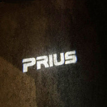 www.mensswaggerapparel.com Quick shipping low prices men's Gifts & Gadgets JURUS 2pcs LED Car Door welcome light For Prius For Mark X logo light Courtesy Laser Logo Projector Warning Light car door light