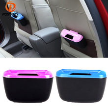www.mensswaggerapparel.com Quick shipping low prices men's Gifts & Gadgets  POSSBAY Car Trash Can Garbage Dust Case Holder Mini Rubbish Box Portable Auto Accessories Car Organizer Waste Bin Universal