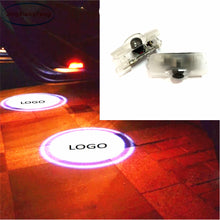 www.mensswaggerapparel.com Quick shipping low prices men's Gifts & Gadgets  2PCS 5W Ghost Shadow Logo Projector LED Courtesy Light For Toyota Highlander Land