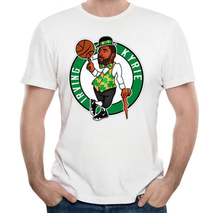 www.mensswaggerapparel.com Quick shipping low prices Mens T-Shirt & Hoodie  Kyrie Irving Stephen Curry t shirt James Harden LeBron James Lakers Tee Shirt Michael Jordan Plus size