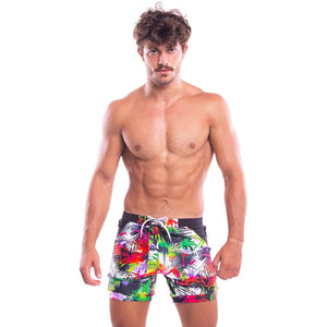www.mensswaggerapparel.com Quick shipping low prices Men's Jeans & Pants Taddlee Brand Sexy Men's Swimwear Swimsuits Swimming Boxer Briefs Board Shorts Long Gay Pockets Surfing Trunks Bathing Suits