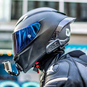 www.mensswaggerapparel.com Quick shipping low prices Biker Apparel & Accessories Carbon Painting Full Face Motorcycle Helmet Racing Helmet Motocross Off Road Kask Moto Motociclista DOT Approved