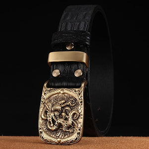 www.mensswaggerapparel.com Quick shipping low prices men's Leather Belts & Leather Bags men high quality genuine leather belt luxury designer cow skin fashion Strap male Jeans