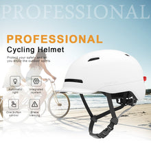 www.mensswaggerapparel.com Quick shipping low prices Biker Apparel & Accessories Xiaomi Smart4u Bicycle Smart Flash Helmets Cycling Helmet for Bike Scooter with Inteligent Back LED Light Brake Warning