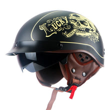 www.mensswaggerapparel.com Quick shipping low prices Biker Apparel & Accessories TORC T55 vintage motorcycle helmet vintage summer half helmet with inner visor jet retro capacete casque moto  DOT