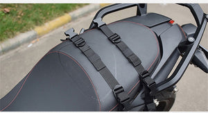 www.mensswaggerapparel.com Quick shipping low prices Biker Apparel & Accessories 58L Waterproof Motorcycle Saddlebag Universal Moto Riding Knight Helmet Bag Tail Luggage Suitcase Tank Backpack for Racing