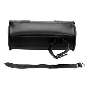 www.mensswaggerapparel.com Quick shipping low prices Biker Apparel & Accessories PU Leather Motorcycle Storage Pouch Bag Repairing Tools Container Accessories Motorcycle Luggage Saddle bag Moto Backpack