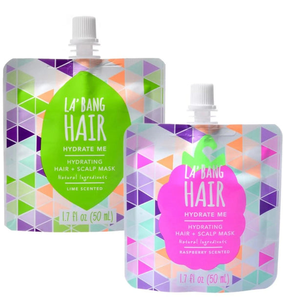 Hydrate Me hair Mask  - La Bang Body