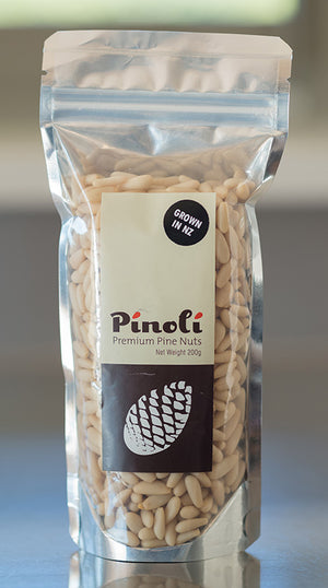 Pine nuts - 200g