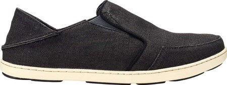olukai slip-on casual shoe