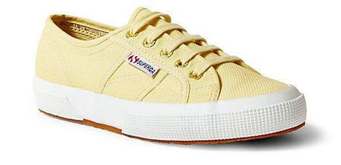 Superga classic casual shoe
