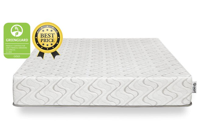 Love & Sleep memory foam mattress