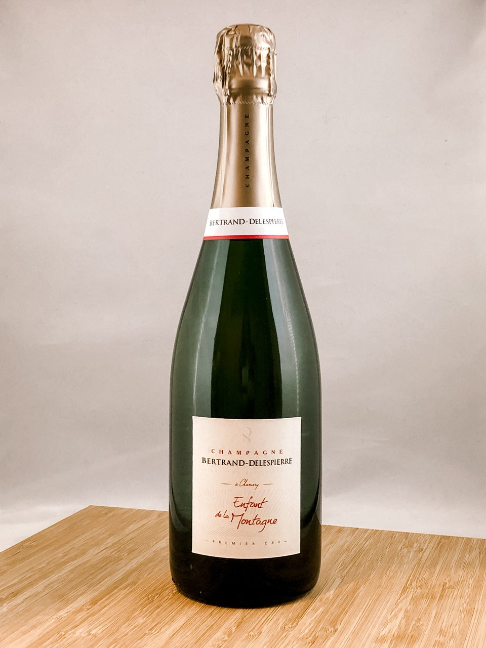 Bertrand-Delespierre Champagne, part of our champagne delivery and great for unique gift ideas.