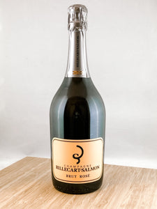 Billecart-Salmon Rosé Champagne | Part of our champagne club. Champagne and sparkling wine delivery to your doorstep