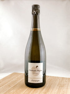 Francis orban champagne, part of our champagne delivery and great for unique gift ideas.