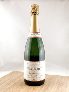 Egly-Ouriet Champagne, part of our champagne delivery and great for unique gift ideas.