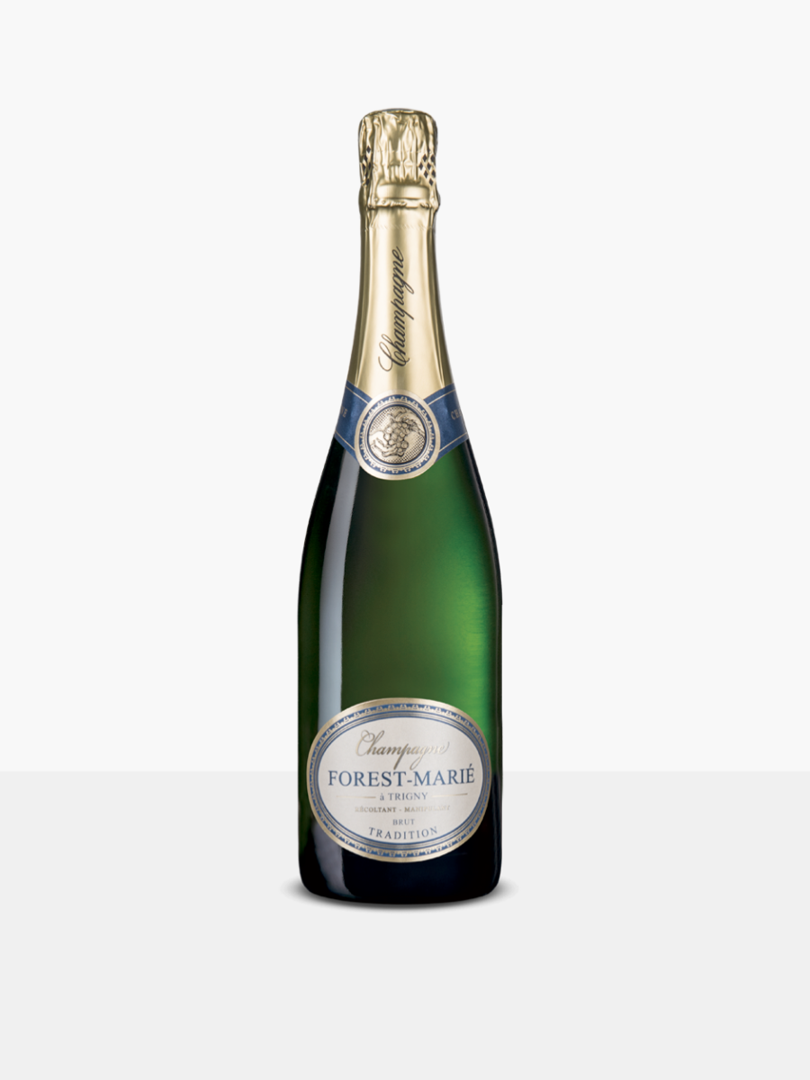 Forest Marie Champagne, part of our champagne delivery and great for unique gift ideas.