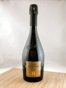 Geoffroy Champagne, part of our champagne delivery and great for unique gift ideas.