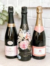The Mother's Day Gift set | The perfect gift for the person who has everything. Champagne club gift set