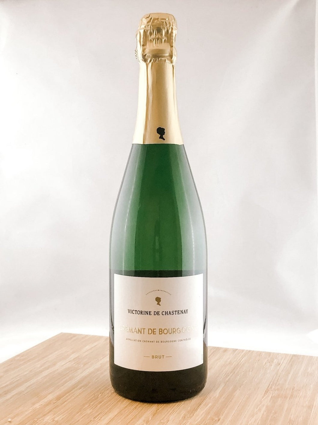 Victorine de Chastenay Crémant, part of our champagne delivery and great for unique gift ideas.
