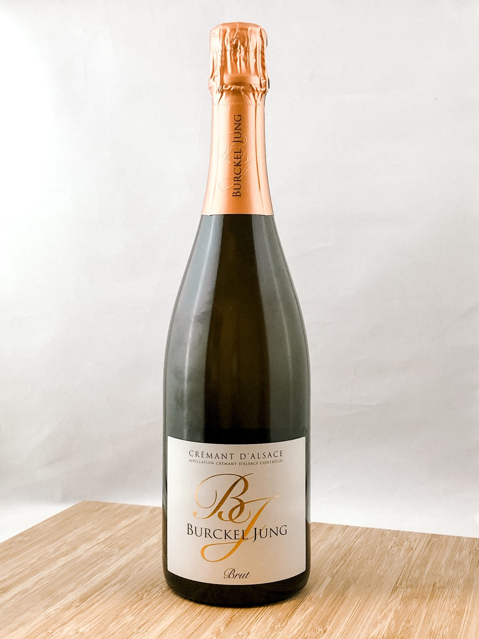 Burckel Jung Cremant | Part of our champagne club. Champagne and sparkling wine delivery to your doorstep