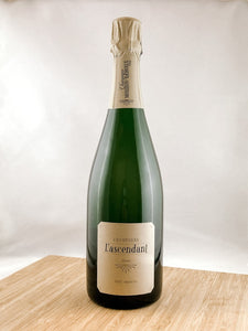 Mouzon-Leroux Champagne, part of our champagne delivery and great for unique gift ideas.