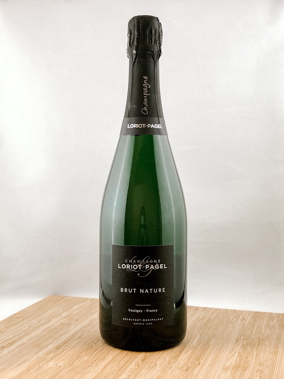 Loriot-Pagel Champagne, part of our champagne delivery and great for unique gift ideas.