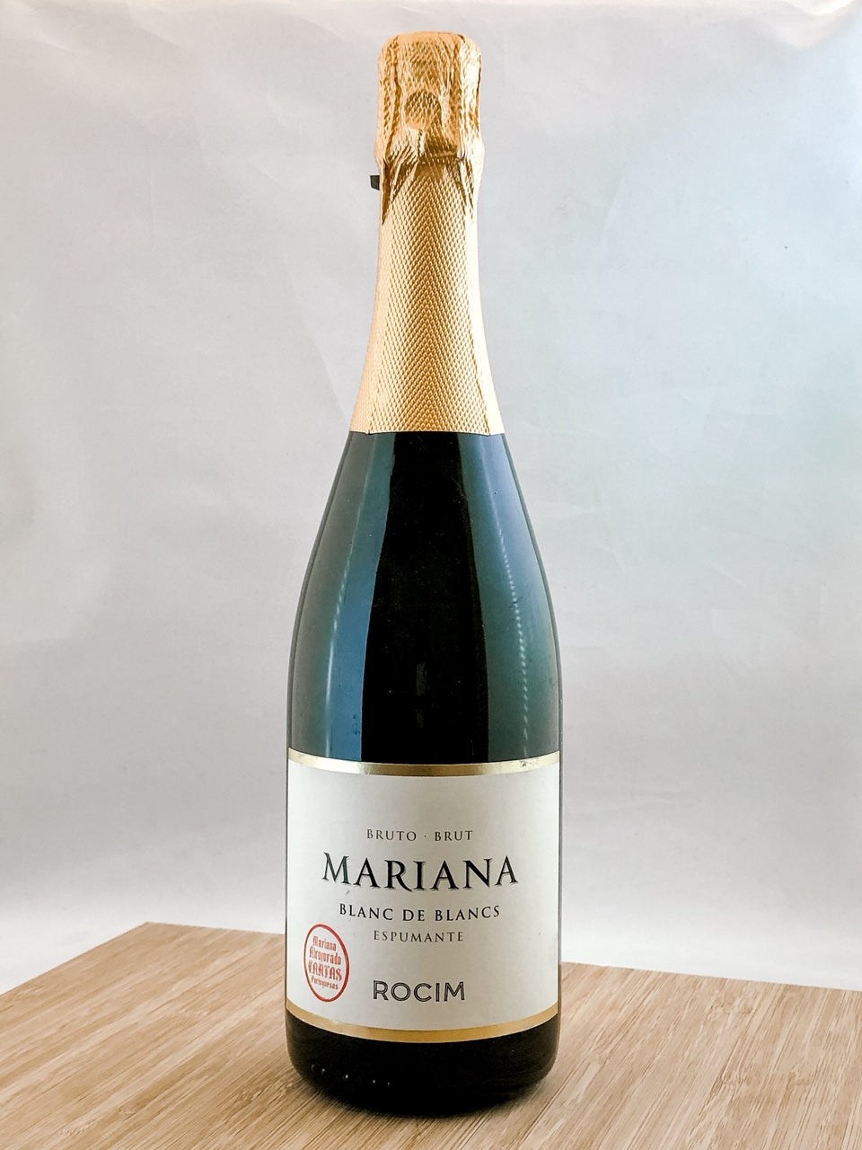 Rocim Mariana Brut | part of our champagne delivery and great for unique gift ideas.